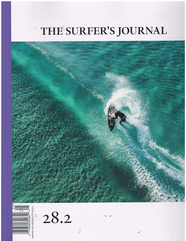 The Surfer's Journal - 28.2