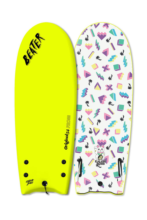 Beater Kalani Robb Pro Model 54 Electric Lemon