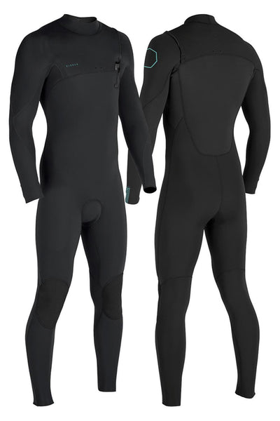 High Seas 3/2 Full Wetsuit No Zip
