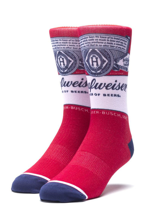 This Buds for You Crew Sock
