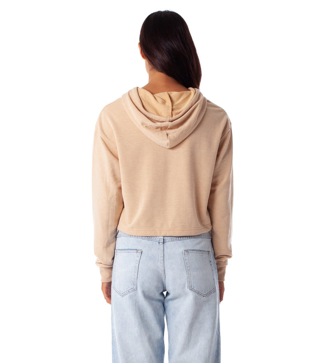Uptown Pullover - Ivory