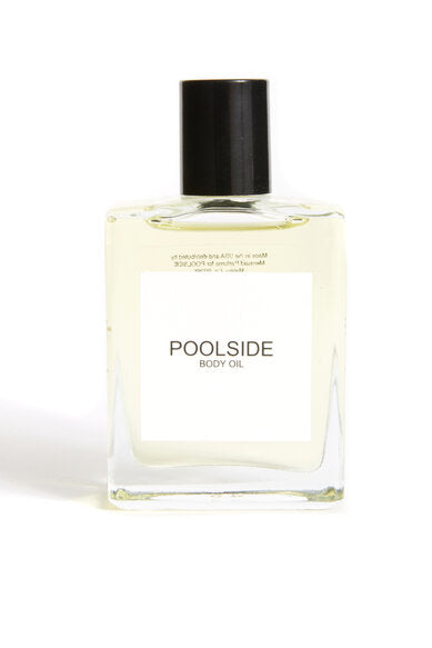 Poolside Body Oil