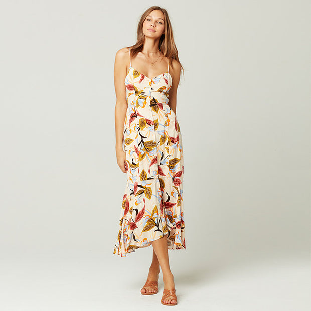 Isabel Dress - Aloha Paradise