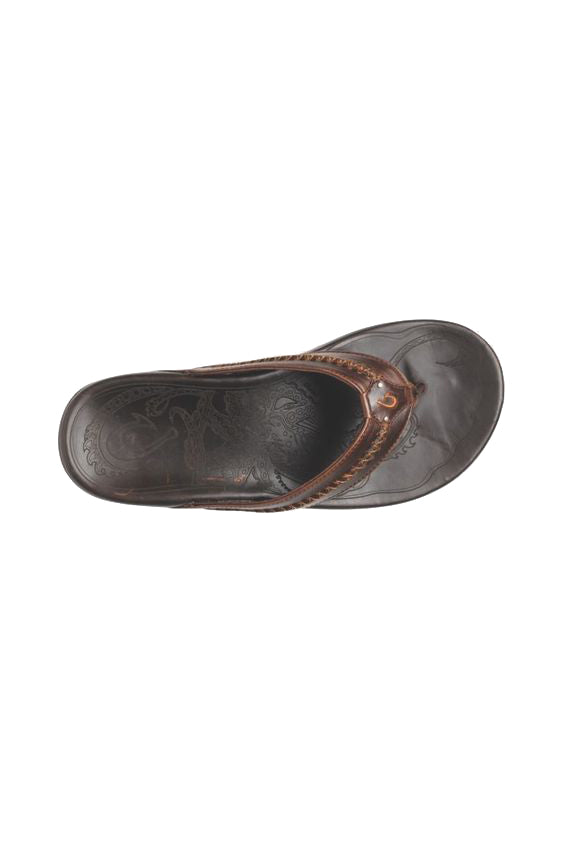 Men's Mea Ola - Dark Java - Dark Java