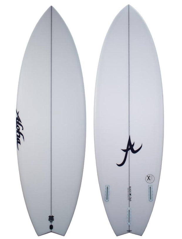 5'10 Black Dot XE - Futures