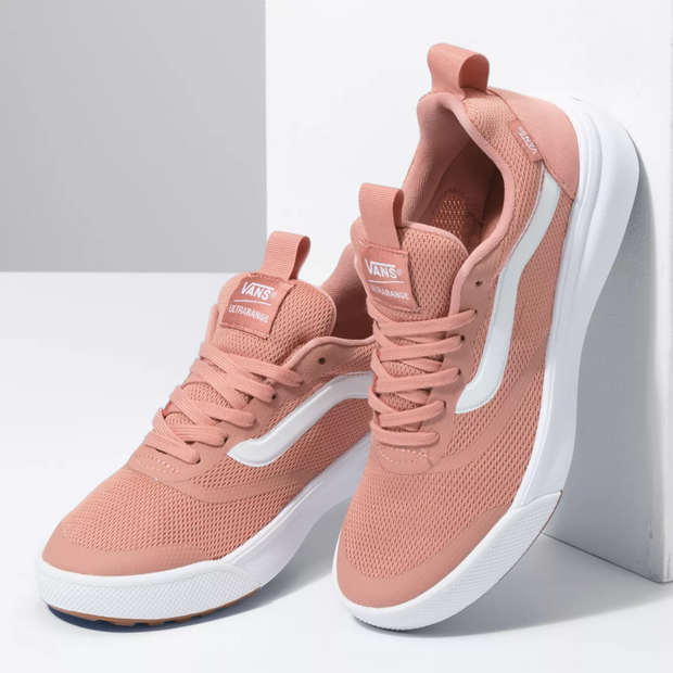 Ultrarange Rapidweld - Rose Dawn/True White