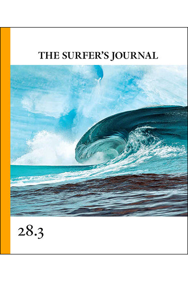 The Surfer's Journal - 28.3