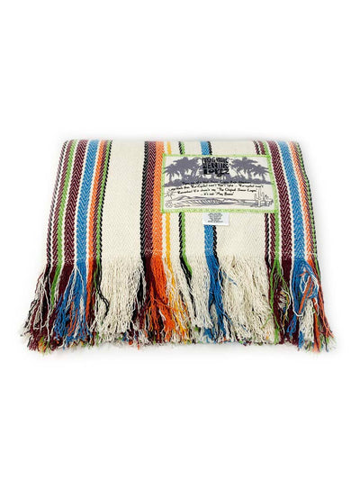 Senor Lopez Beach Blanket - Multi Color