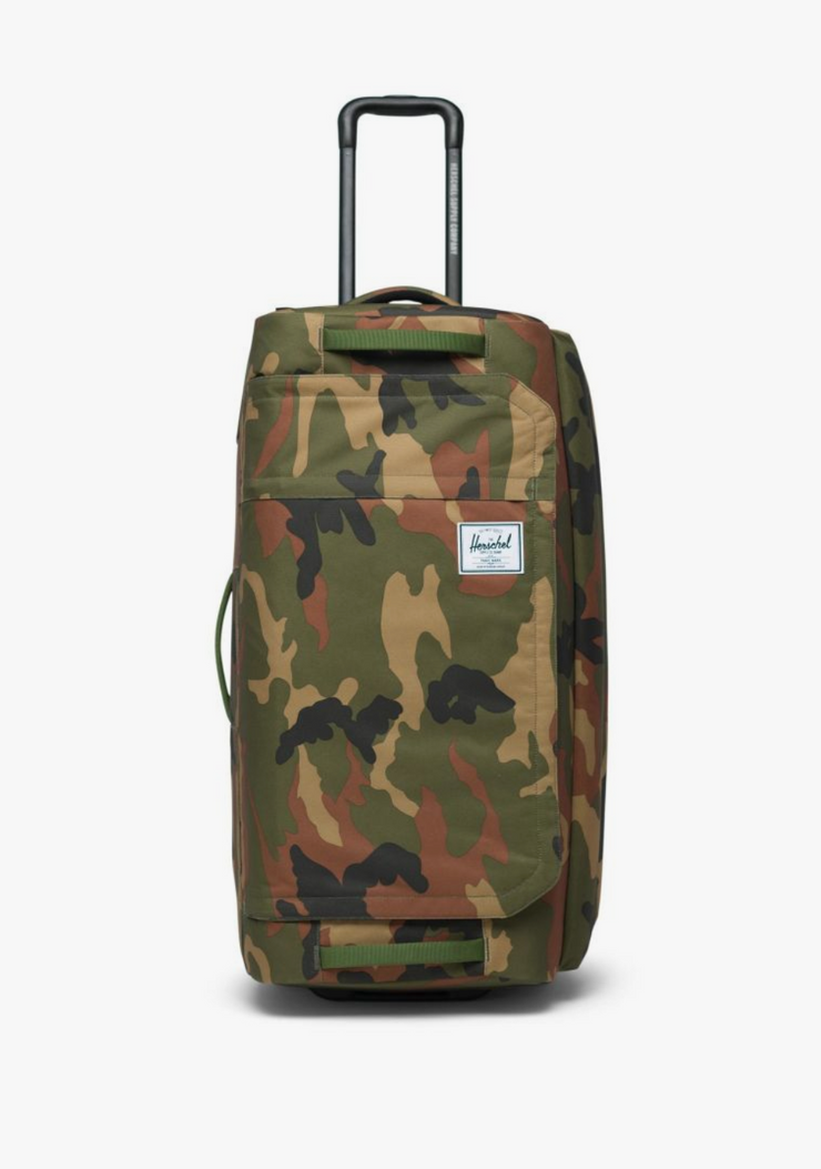 Outfitter 90 Luggage - Woodland Camo