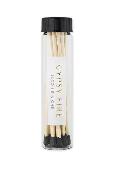 Gypsy Fire Matches