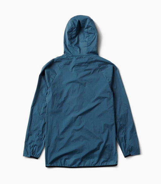 Second Wind Jacket - Indigo