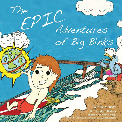 The Epic Adventures of Big Binks