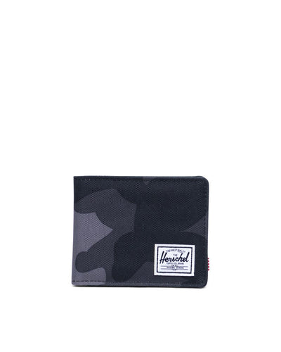 Roy Wallet - Night Camo
