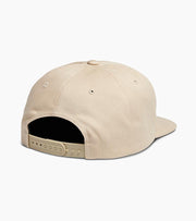 Over Under Snapback Hat - Khaki