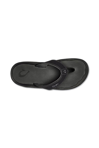 Men's Ohana - Black - Dark Shadow