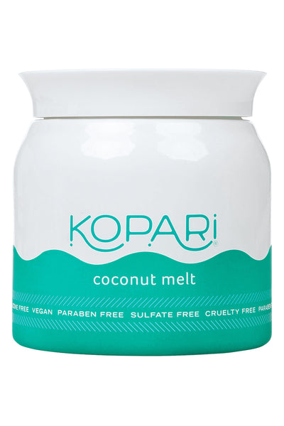 Organic Coconut Melt - 7oz
