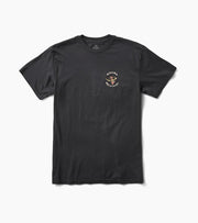 One Palm Warung Tee - Black