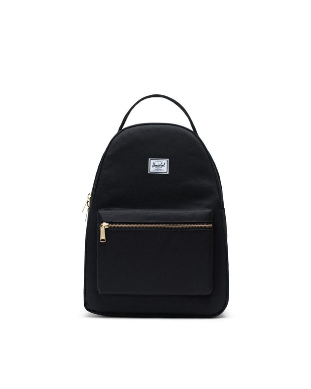 Nova Backpack - Mid-Volume - Black