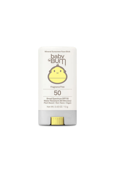 Baby Bum SPF 50  Stick .45 oz