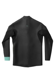 2mm North Seas Smoothy Front Zip Jacket