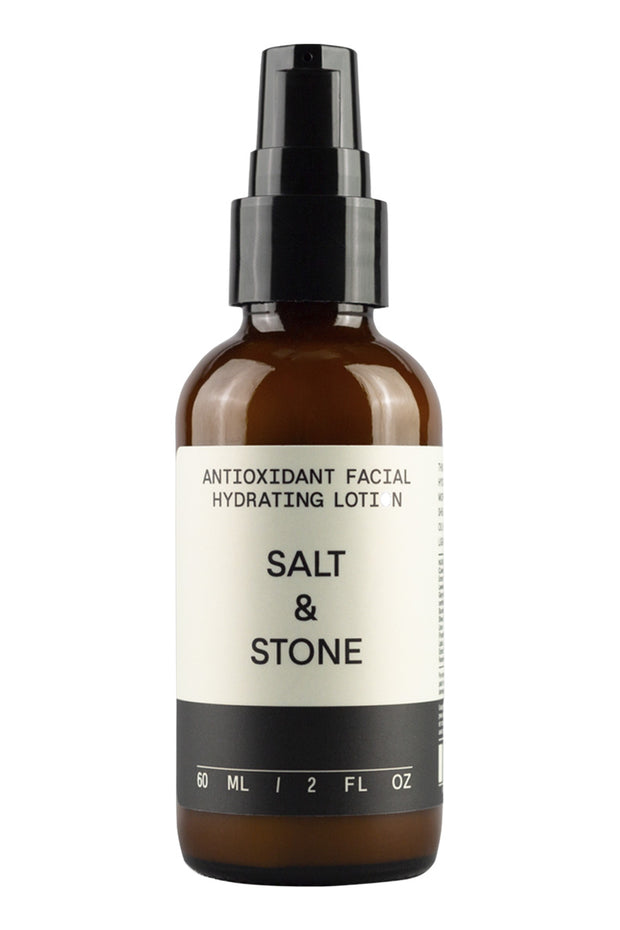 Antioxidant Facial Hydrating Lotion