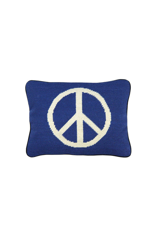 Peace Out Pillow