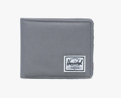 Roy Wallet - Grey