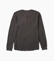 Tomac Long Sleeve Knit Thermal - Black