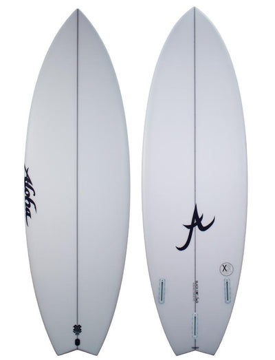 5'7 Black Dot XE - Futures