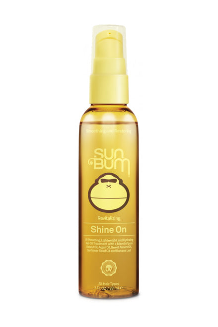 Shine On Coconut Argan Oil - 3oz