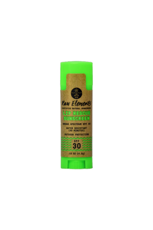 Lip Rescue Sunscreen - SPF 30