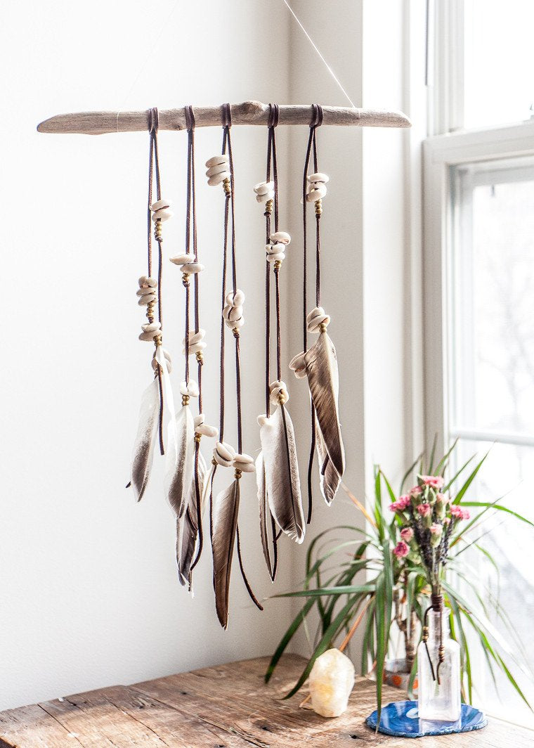 Pacifico Wall Hanging