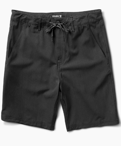Explorer Short - Black