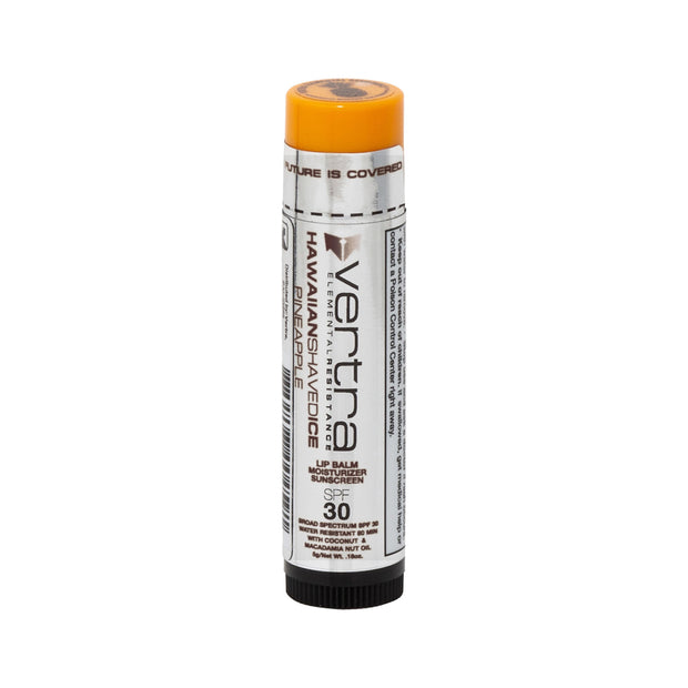 Vertra Lip Balm - SPF 30 - Clear