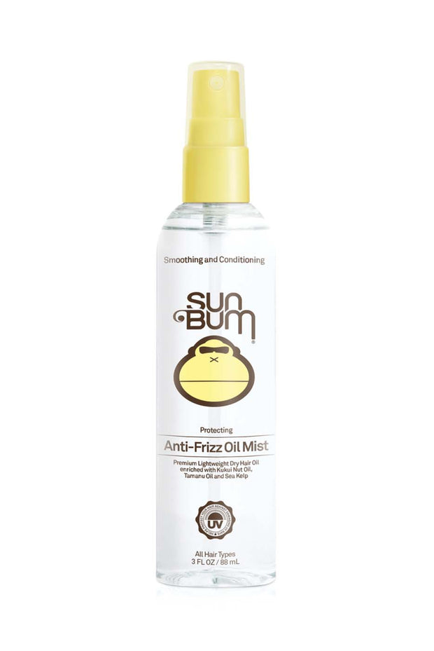 Protecting / Anti-Frizz Oil Mist - 3 oz