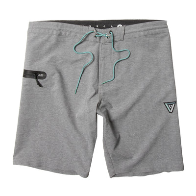 "Outlier 20"" Boardshort - Grey Heather"