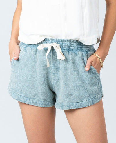 Classic Surf Short - Stone