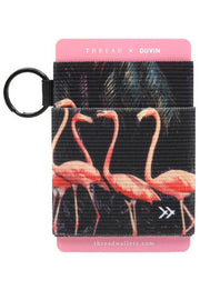 Flamingo Card Holder