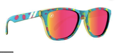 Smarty Party JR - Toddler Sunglasses