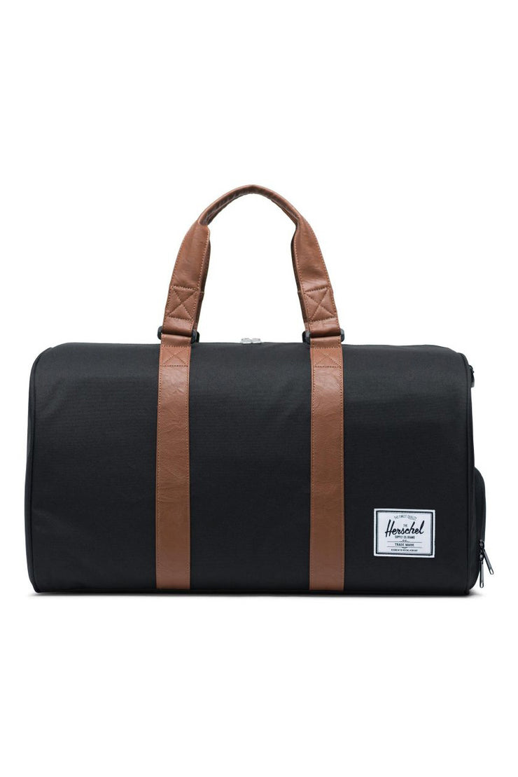 Novel Duffle - Black