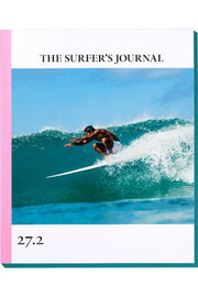 The Surfer's Journal - 27.2