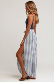 Vacay Beach Pant - Midnight