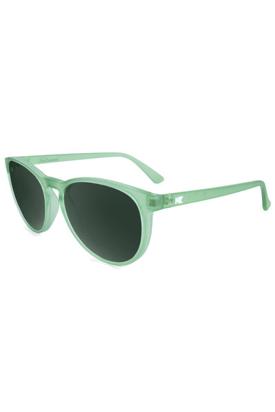 Frosted Sea Glass - Aviator Green - Mai Tais - Polarized