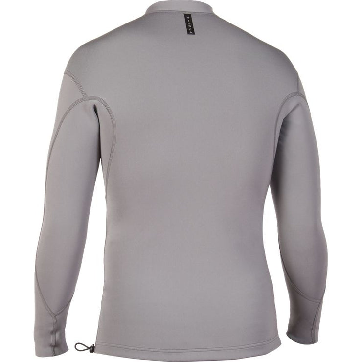 1mm Performance Reversible LS Jacket - Grey