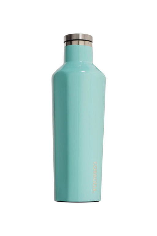 Canteen - 16oz Gloss Turquoise