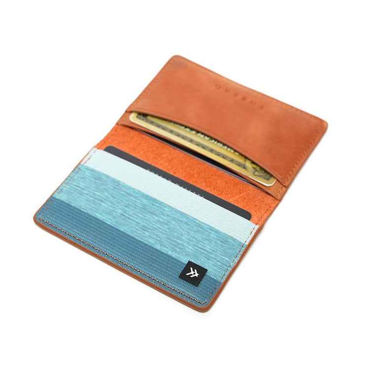 Swell Bifold - Brown