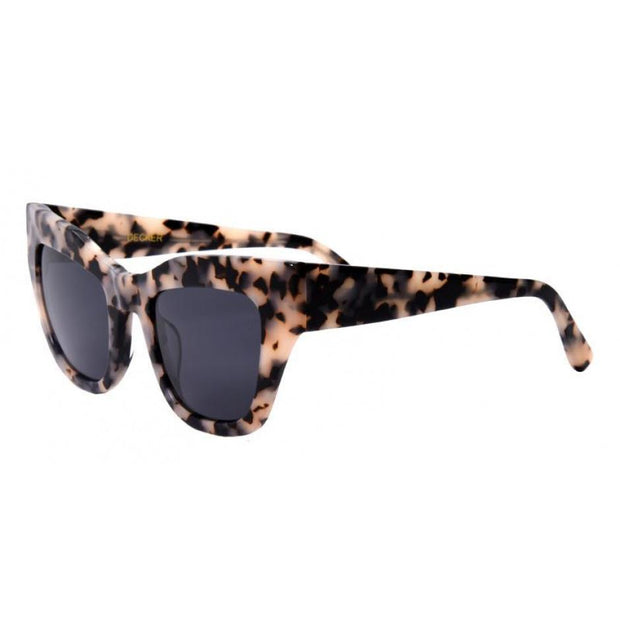 Decker - Snow Tort/Smoke Polarized