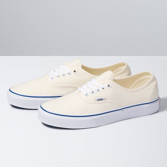UA Authentic - Core Classic - White