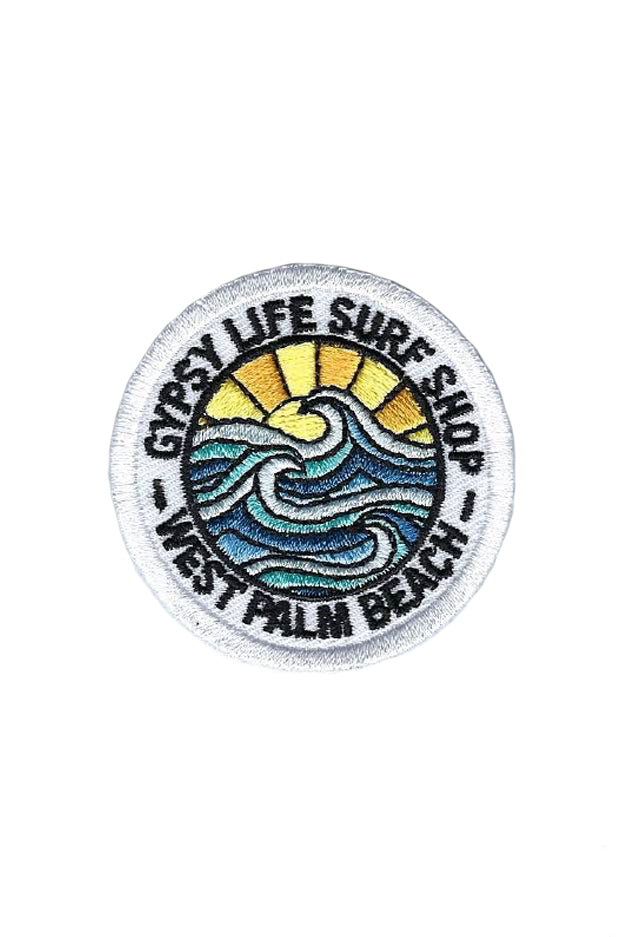 Custom Gypsy Life Patch