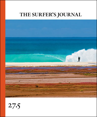 The Surfer's Journal - 27.5
